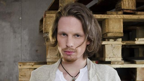 Jorens Steinhauers – Latvijas mīļākais vācietis